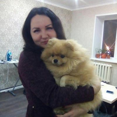 Ольга Казарина