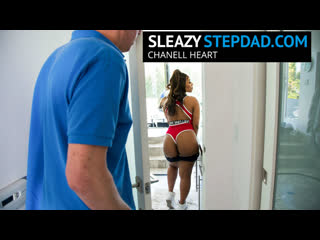 [naughtyamerica] chanell heart - sleazy stepdad newporn2019