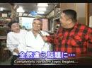 Knight Scoop - Japans MEGA portion resturant! 日本のでかい人前!! Eng Sub