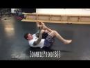 AMAZING Calf Slicer From Brett Johns vs Joe Soto TUF Finale