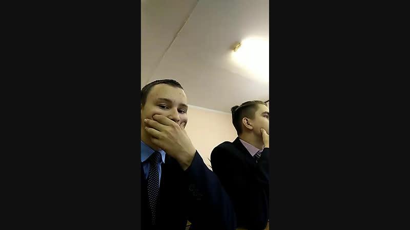 Ильдар Шарапов - Live