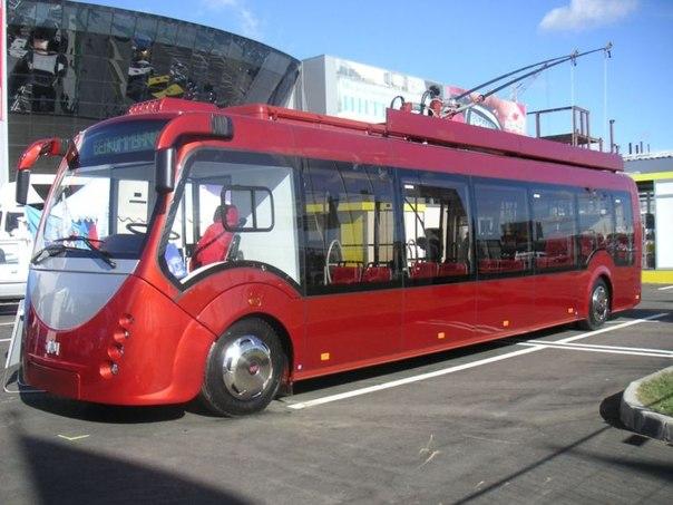 В Туле 11 и 12 апреля автобусы