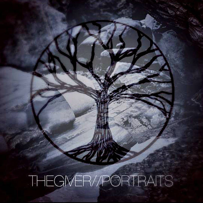 The Giver - Portraits [EP] (2015)