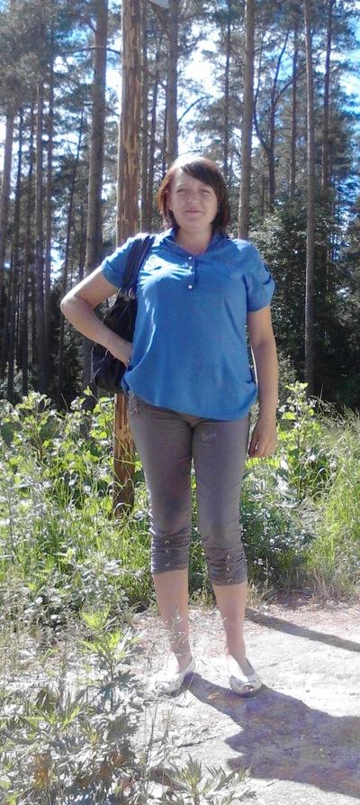 Мария Умарова, 4 августа , Окуловка, id142163060