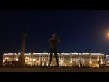 Cutting Shapes l Saint-Petersburg l Дворцовая Площадь l CONSOUL TRAININ l Obsession l Ann's Shapes 3