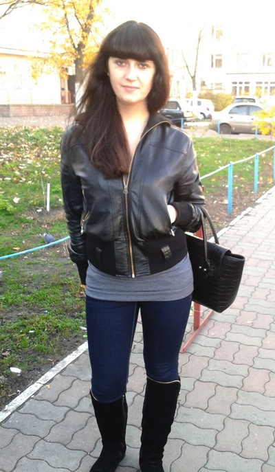 Анюта Красилова, 22 июня , Киев, id202505573