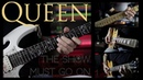 Queen - The Show Must Go On (instrumental cover)