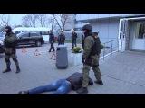 Задержание криминального авторитета из Запорожья!!! Анисимова