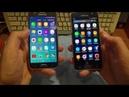 Обзор, сравнения мобильных телефонов - Samsung Galaxy J5 2015 vs Samsung Galaxy J5 2016 в 2018