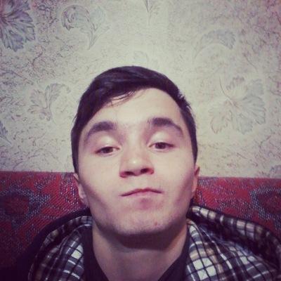 Олег Балыбин, 30 июня 1994, Рассказово, id60815486