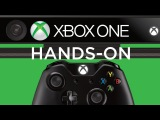 Xbox One Controller and New Kinect 2 HANDS-ON! Adam Sessler's Reaction