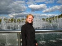 Настя Калинина, 13 марта , Санкт-Петербург, id10357295