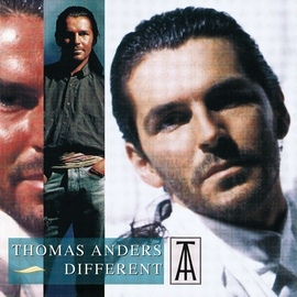 Thomas Anders альбом Different