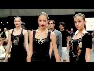 Desfile de Moda. Artediez XLVII Promoción. Museo del Traje. www.sendaistudio.es