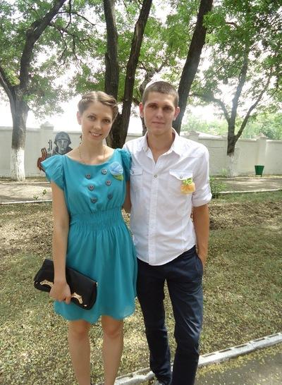 Антонина Хохлова, 28 августа 1990, Москва, id20927679