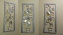 Adorno de pared fácil y económico easy and economical wall decoration