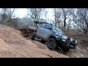 Gall Boys Maytown Adventure - Offroad towing highlights