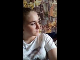 Vera Makhanek - Live