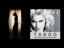 Madonna - Taboo Deep Progressive Megamix