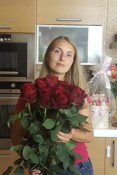 Юлия Качурина