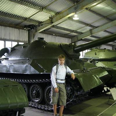 Роман Филатов, 20 июля 1998, Новотроицк, id148410407