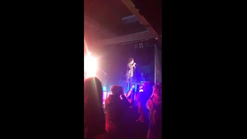 LP ShowBox SoDo 22 April 2019