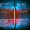 GENESIS Art-Rave by SunSpirit 19.01.19