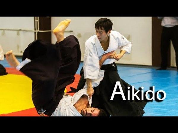 Симфония Aikido