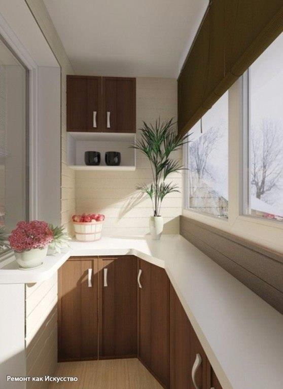 Дизайн интерьера квартиры 56 кв.м. ул. большая, 5 г. хабаров.
