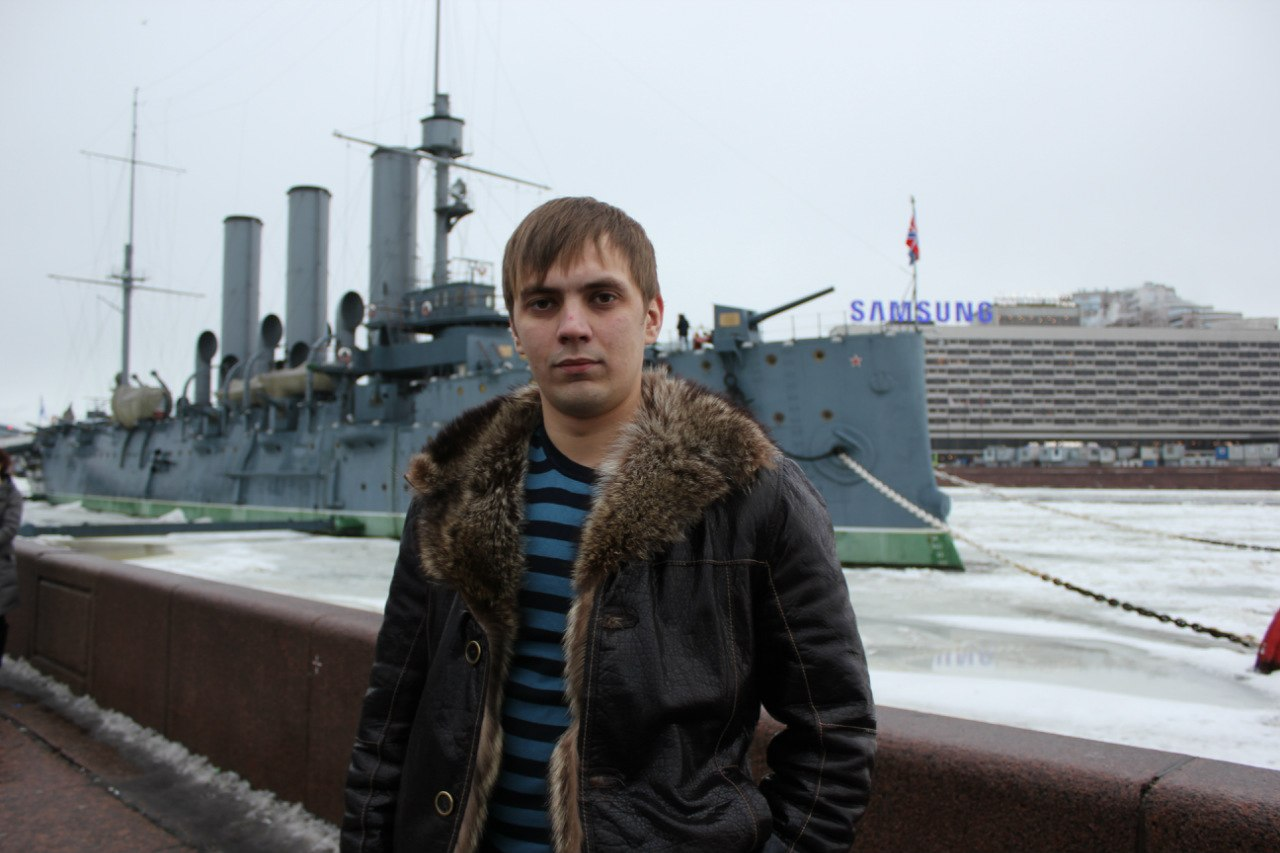 Антон К - фото №11