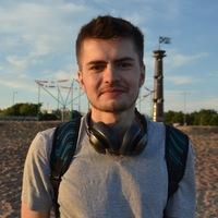 Анкета Артур Волков