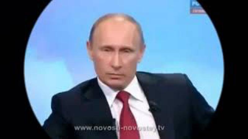 Путин угрожает Кадырову: Человек который выбирает такую судьбу, тысячу раз еще об этом пожалеет