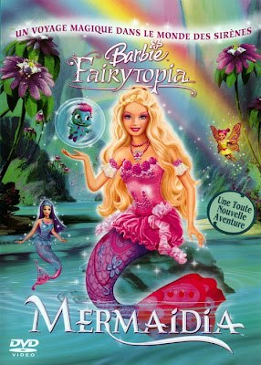 peliculas barbie