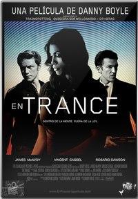 Trance (2013) Latino