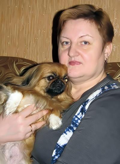 Марина Пармузина, 28 июля 1998, Борисоглебск, id113561521