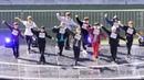 [fancam] 181020 Wanna One - Energetic @ Busan One Asia Festival 2018 (репетиция)