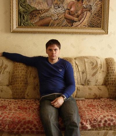 Роман Скоба, 18 октября 1981, Ипатово, id188289603