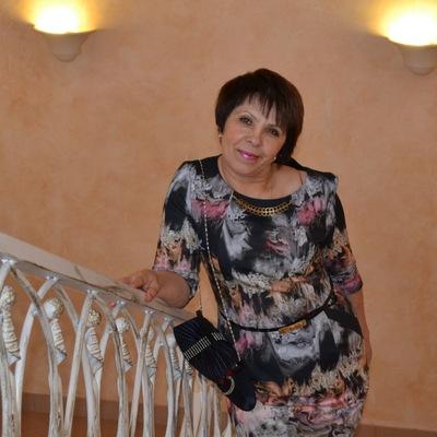 Марина Глотова