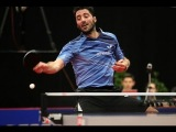 DHS Europe Cup 2014 Highlights: Gionis Panagiotis vs Tiago Apolonia