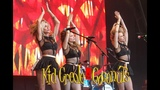 Kid Creole &amp the Coconuts live Let's Rock Southampton 2017 Full Show