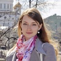 Анна Устименко