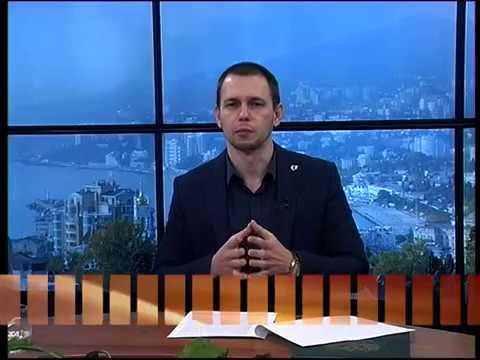 Как зарегистрировать ИП ч.1. Ялта ТВ. Выпуск от 23.02.2018г.
