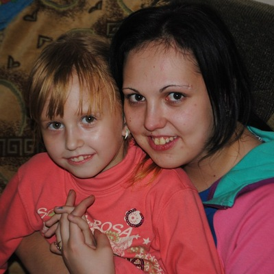 Алина Лисина, 13 августа , Волгоград, id213349890