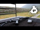 FN FAL vs HK G3 | 100 Meter Unsupported