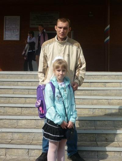 Алексей Гульнидеев, 26 января , Прокопьевск, id45860842