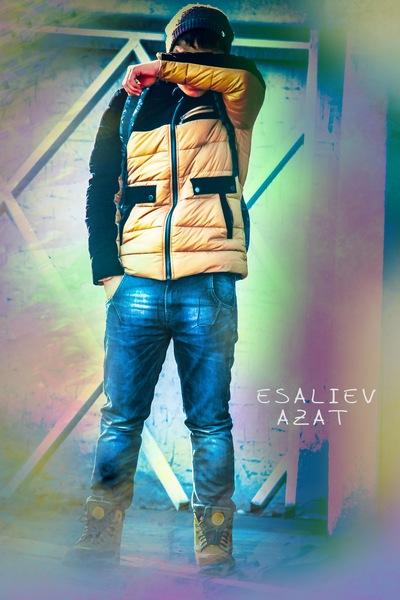 Azat Esaliev, 18 декабря 1995, Аксубаево, id199368309