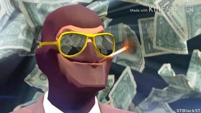 Spy have some money · coub коуб