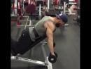 Дельты варианты упражнений на скамье