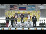 GP3 - Победный подиум Даниила Квята в Спа (24.08.13)