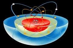 Хто відкрив атом?